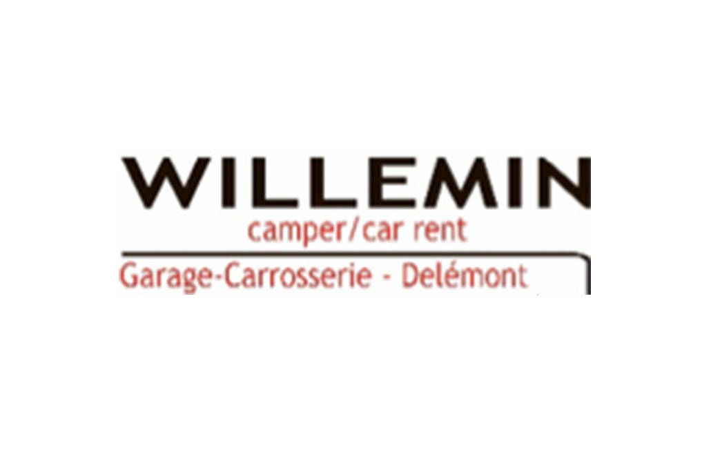 Willemin Camper car rent