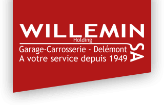 Willemin Holding SA